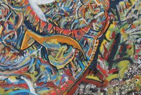 Raoul Da Silva, Inner Worlds, Outer Space
